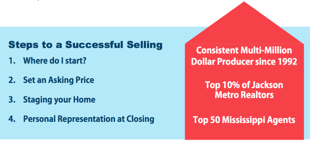 Steps to a Successful Selling